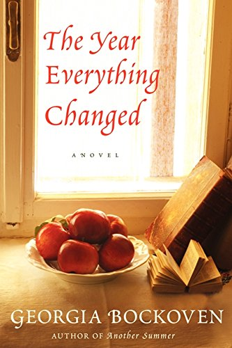 9780062069320: The Year Everything Changed: A Novel