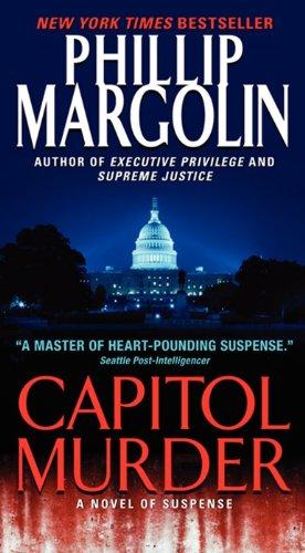 9780062069900: Capitol Murder (Dana Cutler Series)