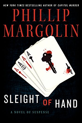 9780062069917: Sleight of Hand: A Novel of Suspense (Dana Cutler Series)