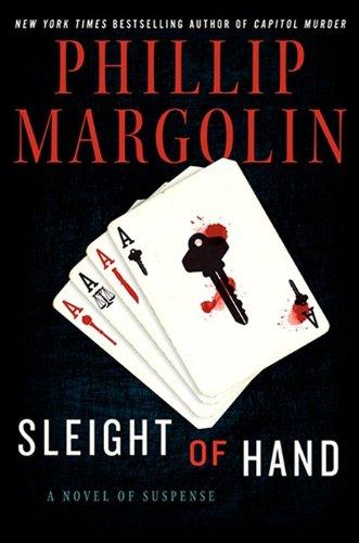 9780062069917: Sleight of Hand: A Novel of Suspense (Dana Cutler Series)