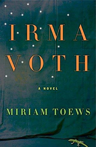 9780062070180: Irma Voth: A Novel