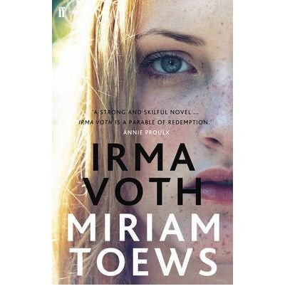 9780062070197: Irma Voth: A Novel (P.S.)
