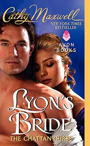 Lyon's Bride: The Chattan Curse: Maxwell, Cathy