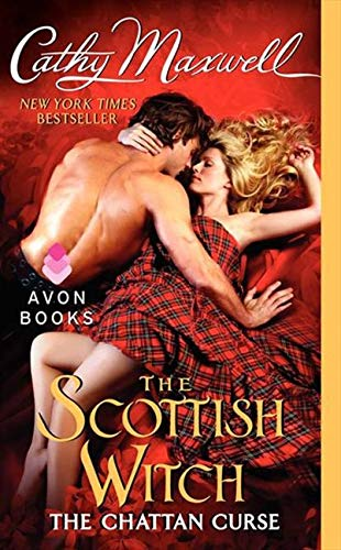 9780062070234: The Scottish Witch: The Chattan Curse