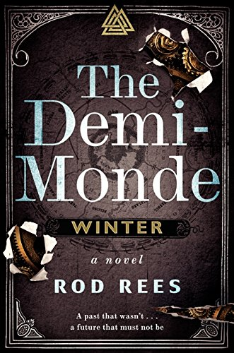 9780062070340: The Demi-Monde: Winter (The Demi-Monde Saga)