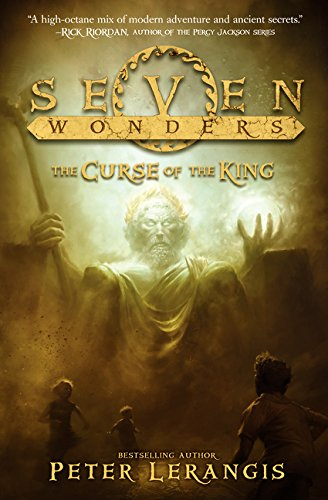 9780062070494: Seven Wonders Book 4: The Curse of the King