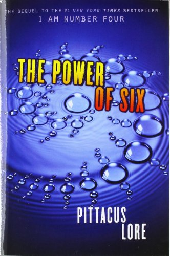 9780062070623: The Power of Six