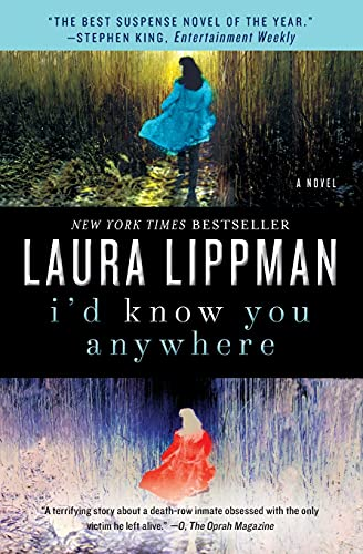 9780062070753: I'd Know You Anywhere: A Novel