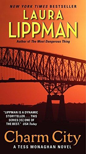 9780062070760: Charm City: A Tess Monaghan Novel