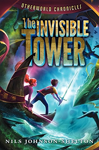 9780062070869: Otherworld Chronicles: The Invisible Tower