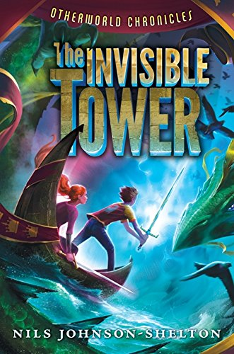 9780062070883: Otherworld Chronicles: The Invisible Tower