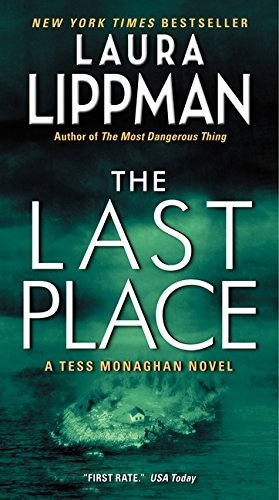 9780062070906: Last Place: A Tess Monaghan Novel