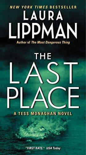9780062070906: Last Place: A Tess Monaghan Novel