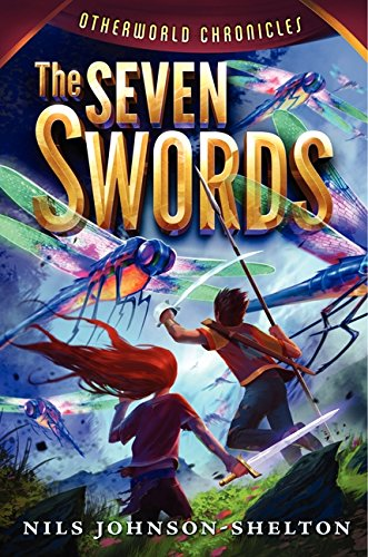 9780062070944: Otherworld Chronicles #2: The Seven Swords