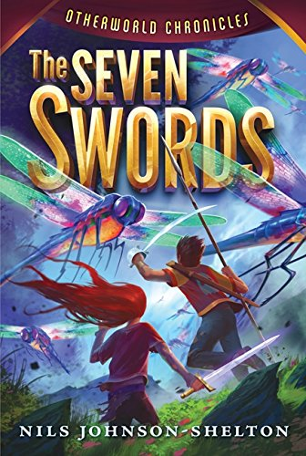 9780062070951: Otherworld Chronicles #2: The Seven Swords
