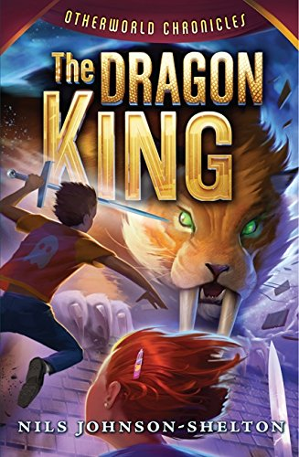 9780062070975: Otherworld Chronicles #3: The Dragon King
