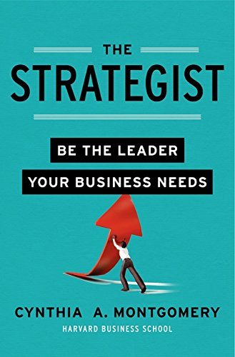 9780062071019: The Strategist: Be the Leader Your Business Needs
