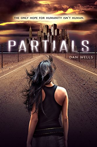 9780062071040: Partials (Partials Sequence)