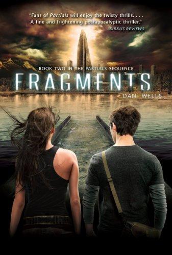 9780062071088: Fragments