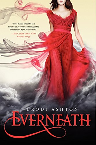 9780062071149: Everneath