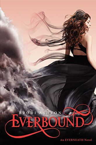 9780062071163: Everbound (Everneath)
