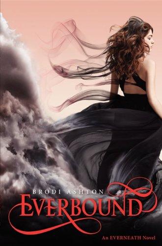 9780062071163: Everbound (Everneath)