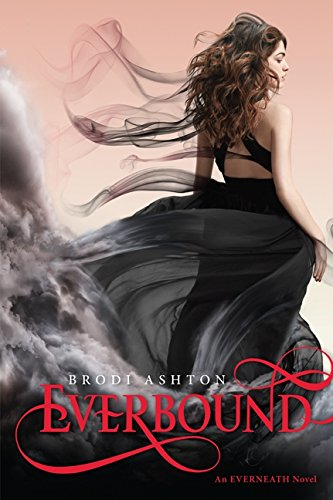 9780062071170: Everbound: An Everneath Novel