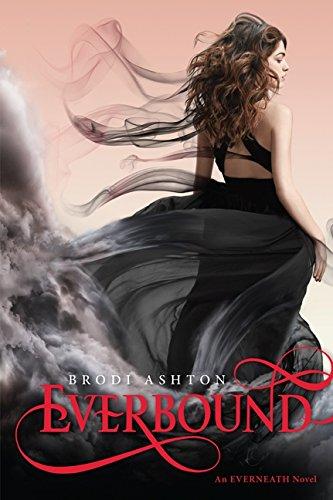 9780062071170: Everbound (Everneath)