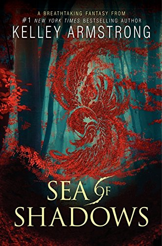 9780062071248: Sea of Shadows (The Age of Legends Trilogy)