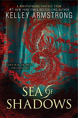 9780062071255: Sea of Shadows (The Age of Legends Trilogy)