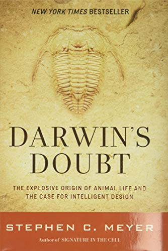 9780062071477: Darwin's Doubt