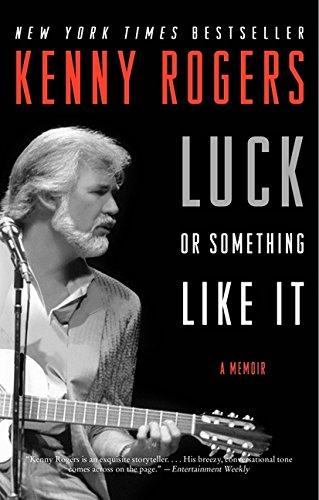 9780062071613: Luck or Something Like It: A Memoir