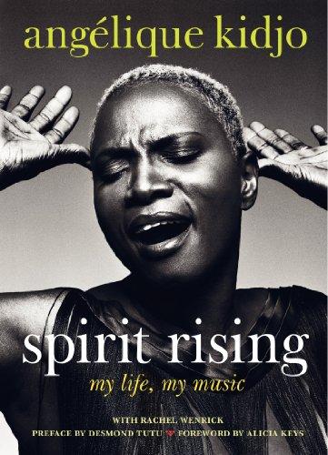 9780062071798: Spirit Rising: My Life, My Music