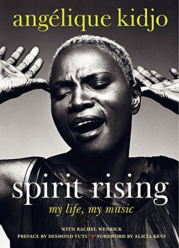 9780062071798: Spirit Rising: My Life, My Music