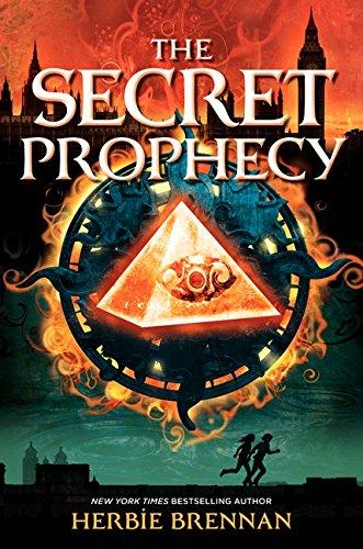 9780062071804: The Secret Prophecy