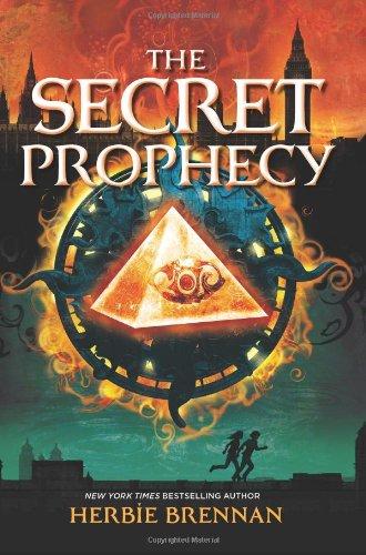 9780062071828: The Secret Prophecy