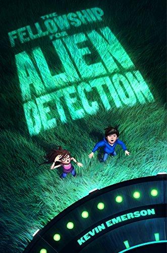9780062071859: The Fellowship for Alien Detection