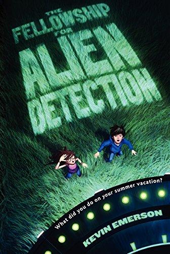 9780062071866: The Fellowship for Alien Detection