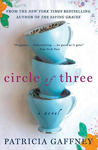 9780062072023: Circle of Three: A Novel