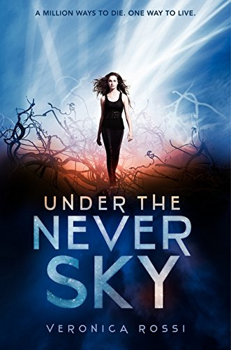 9780062072030: Under the Never Sky