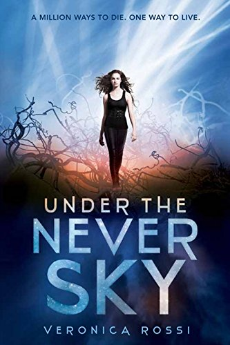 9780062072047: Under the Never Sky