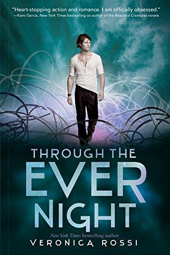 9780062072078: Through the Ever Night (Under the Never Sky)