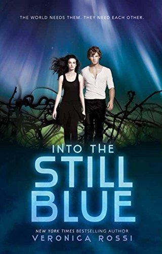 9780062072092: Into the Still Blue (Under the Never Sky Trilogy)