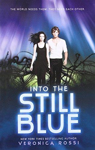 9780062072108: Into the Still Blue (Under the Never Sky Trilogy)