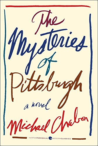 9780062072238: The Mysteries of Pittsburgh (Harper Perennial Modern Classics)