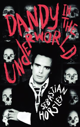 9780062072252: Dandy in the Underworld: An Unauthorized Autobiography