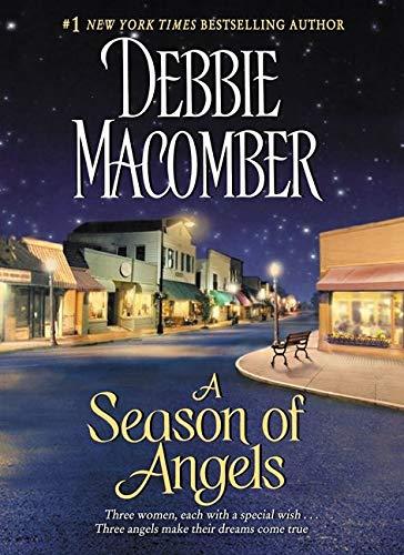 9780062072399: A Season of Angels