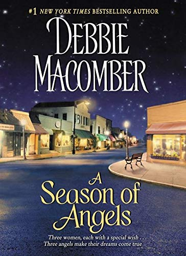 9780062072399: A Season of Angels