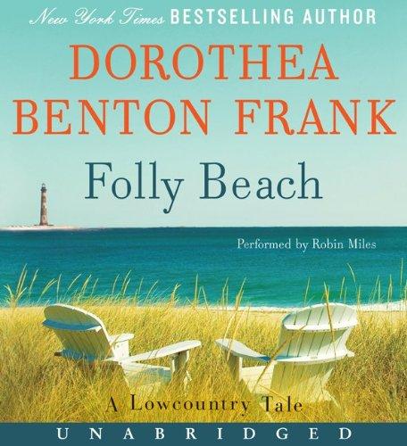 9780062072511: Folly Beach (Lowcountry Tales (Harper Audio))