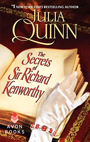9780062072948: The secrets of sir Richard Kenworthy